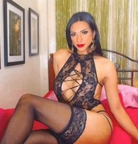 Simply the Best SANTINA DE JESUS - Transsexual companion in Shanghai