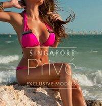 Privé Models - escort agency in Singapore