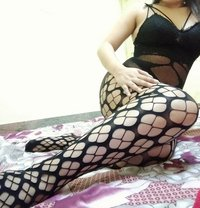 Siri CAMSHOW - escort in Bangalore