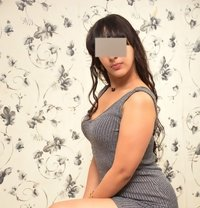 Sirin Big Busty Girl - escort in Dubai