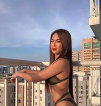 Sizzling Hot & Sexy Denise - escort in Makati City Photo 1 of 6