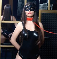 Slave Erato - adult performer in Athens