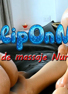 Slip on Me - masseuse in Santo Domingo Photo 1 of 15