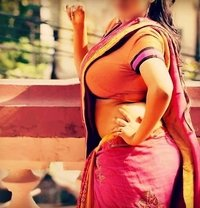 Snigda Indian Lady Cam Only - escort in Singapore