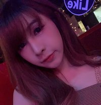 Snow Chan - Transsexual escort in Osaka