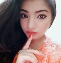 Sobia Big Busty Girl - escort in Dubai
