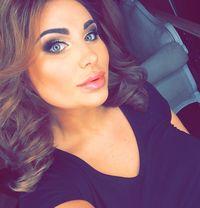 Sofi - escort in Dubai