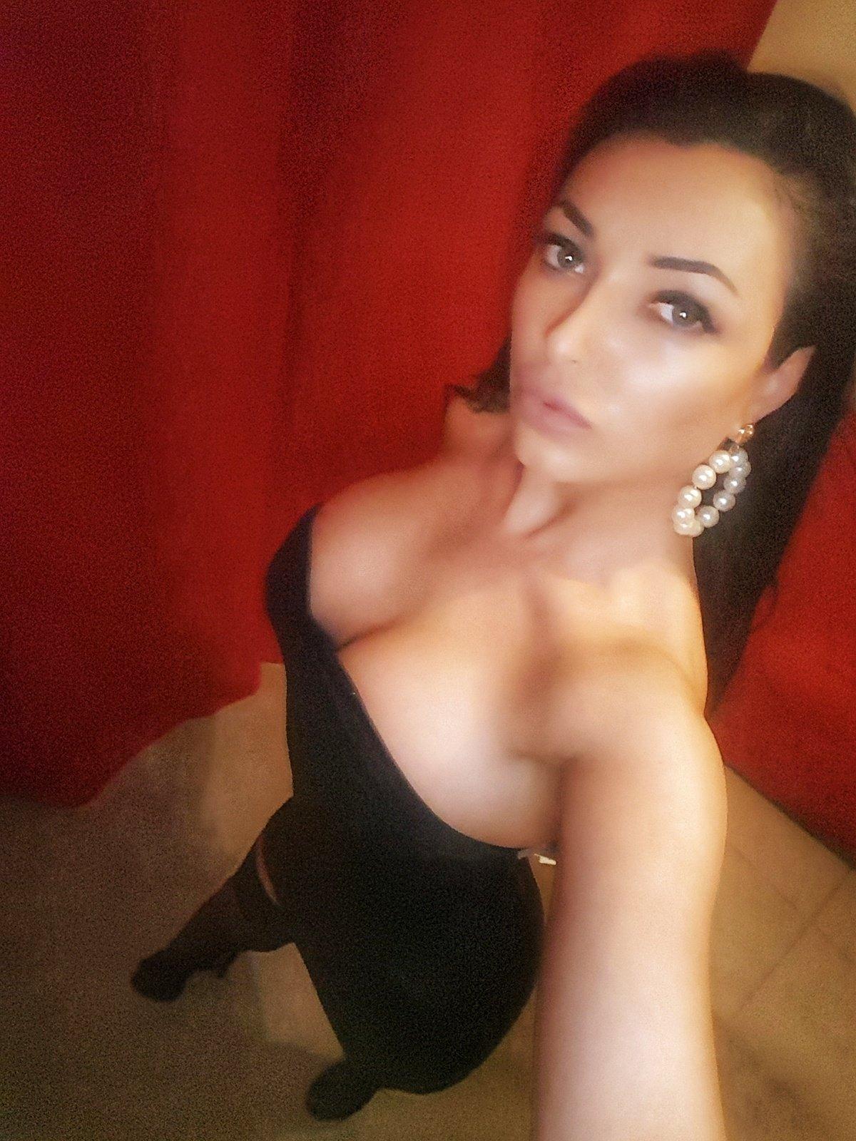 Bulgarian escorts Maria Bulgarian Real GFE, Bulgarian escort in Dubai