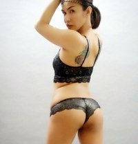 Sofia Your Desire - Transsexual escort in Makati City