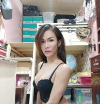 Sofia Your Desire - Transsexual escort in Makati City