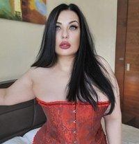 Sofiia Milf 43 yo sex teacher - escort in Dubai