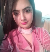 Soha Ali - escort in Dubai
