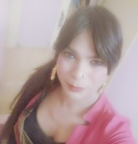 Sohana - Transsexual escort in Bangalore