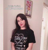 Somia Indian Owc Dfk Gfe - escort in Abu Dhabi