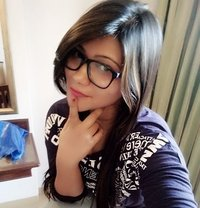 Somya Khanna - escort agency in New Delhi