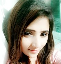Sonali Indian Girl - escort in Abu Dhabi