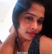 Soni Tamil South Indian Escort - escort in Abu Dhabi