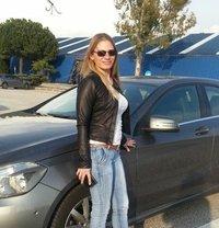 Sonia - escort in Bucharest