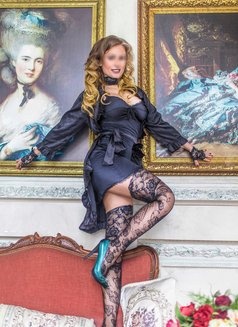 Sonia - escort in Saint Petersburg Photo 17 of 29