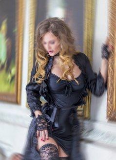 Sonia - escort in Saint Petersburg Photo 18 of 29
