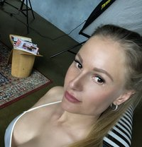 Sonia - escort in Saint Petersburg