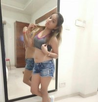 Soniya - escort in Bangalore