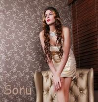 Sonu - escort in Dubai