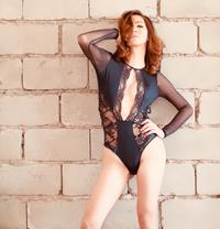 Jasmine Amazing - Transsexual escort in Shanghai Photo 20 of 25