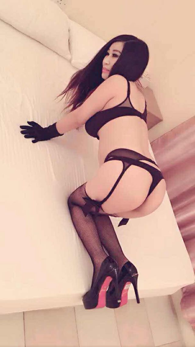 Escort massage aberdeen sophia