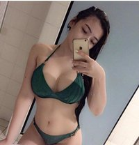 Sophie - escort in Makati City