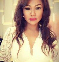 Sopia Maryam - escort in Singapore