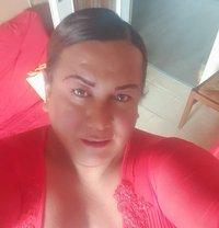 Soraya75 - Transsexual escort in Paris