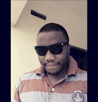 Sporty (Mr. Satisfy) - Male escort in Lagos, Nigeria
