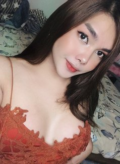 CUM A LOT (NicoleHot) CAMSHOW ONLY - Transsexual escort in Manila Photo 4 of 18