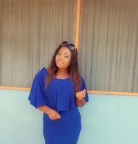 Stacy - escort in Lagos, Nigeria