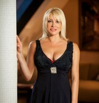 Stanning Mature London Escort Sevara - escort in London