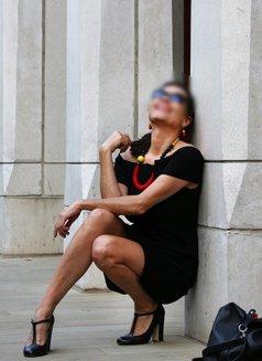 Stefania Sol - escort in London Photo 1 of 4