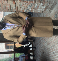 Stefano - Male escort in Padova