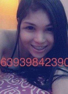 Steffanya Madrigal - escort in Makati City Photo 2 of 5