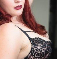 Stephanie Mystique - escort in Moncton, New Brunswick