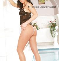Stephanie - escort in Glasgow