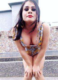 Stephaniejoey - Transsexual escort in Jakarta Photo 14 of 16