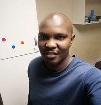 Steven - Male escort in Port Elizabeth