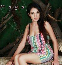 Student Maya - escort in Dubai