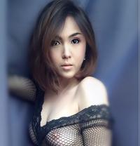 Stunning And Fierce Ts Betty - Transsexual escort in Kuala Lumpur