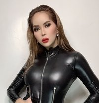 Cam show Only Paypal - Transsexual escort in Riyadh
