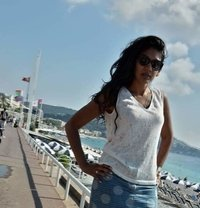 Subee - escort in Colombo
