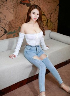 Subin Korean Girls Independent - escort in Hong Kong Photo 1 of 6