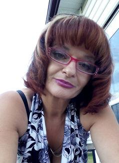 Sue - escort in Edmonton Photo 2 of 5