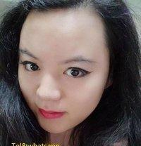 Sugar - Transsexual escort in Chengdu